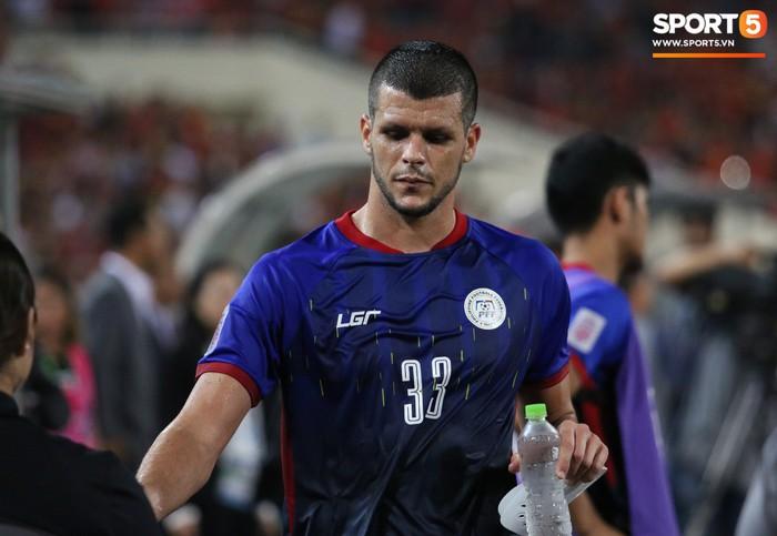 Tuyển Philippines bình thản đón nhận thất bại sau khi bị loại khỏi AFF Cup 2018 - Ảnh 7.