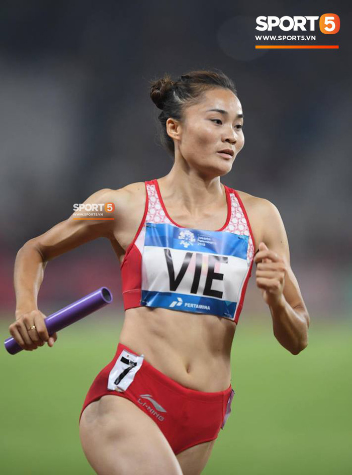 Điền kinh Việt Nam giành 2 huy chương đồng trong ngày thi đấu cuối cùng - Ảnh 8.