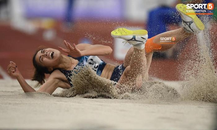 Điền kinh Việt Nam giành 2 huy chương đồng trong ngày thi đấu cuối cùng - Ảnh 4.