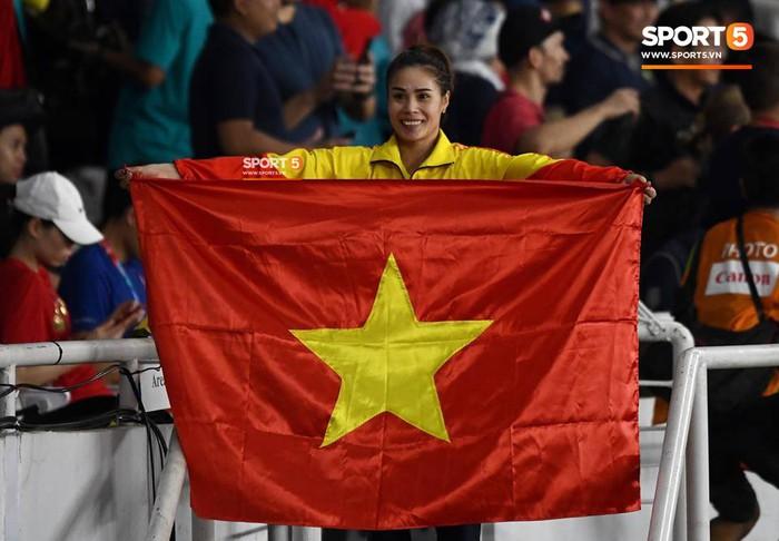 Điền kinh Việt Nam giành 2 huy chương đồng trong ngày thi đấu cuối cùng - Ảnh 5.