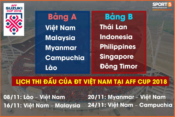 Sau VTV, đơn vị thứ hai của Việt Nam tuyên bố sở hữu bản quyền AFF Cup 2018 - Ảnh 3.