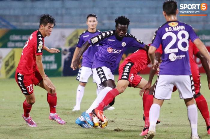 Chốt lịch thi đấu lượt về bán kết Cup Quốc gia giữa Bình Dương vs Hà Nội - Ảnh 1.