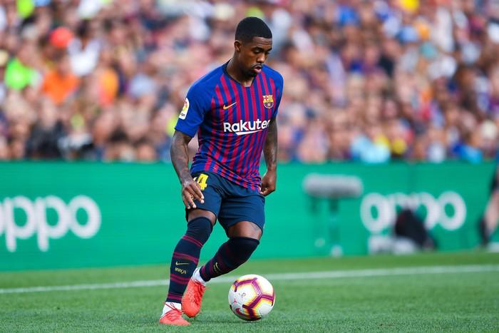 Malcom và những sao trẻ được kỳ vọng sẽ để lại dấu ấn tại Champions League mùa này - Ảnh 3.