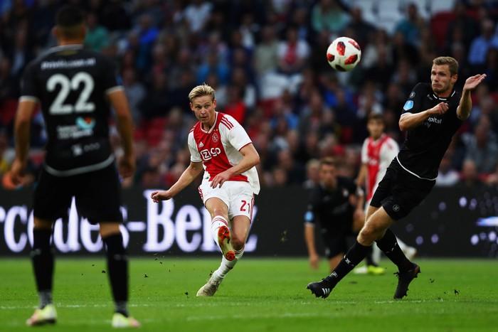 Malcom và những sao trẻ được kỳ vọng sẽ để lại dấu ấn tại Champions League mùa này - Ảnh 5.