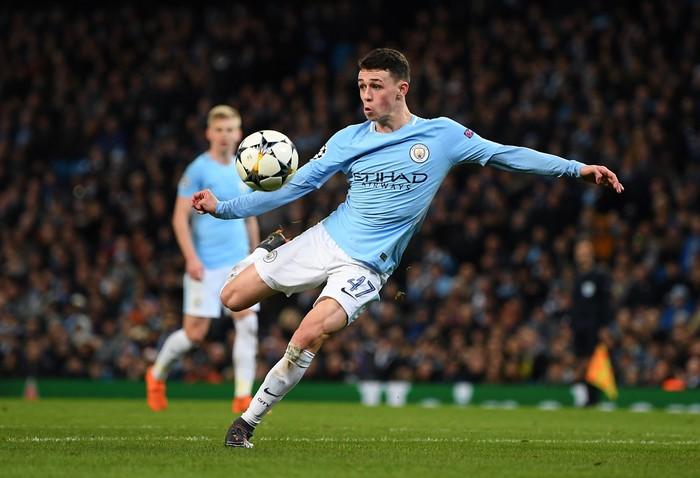 Malcom và những sao trẻ được kỳ vọng sẽ để lại dấu ấn tại Champions League mùa này - Ảnh 7.