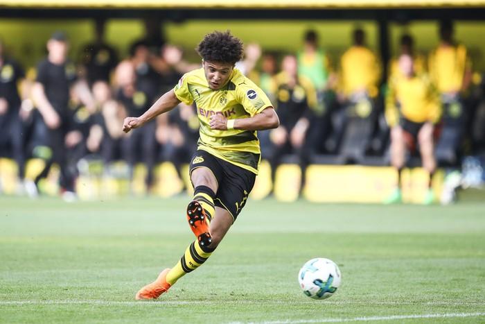 Malcom và những sao trẻ được kỳ vọng sẽ để lại dấu ấn tại Champions League mùa này - Ảnh 8.