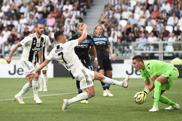 Đừng nói chuyện hết thời, Ronaldo rồi sẽ ổn thôi - Ảnh 3.