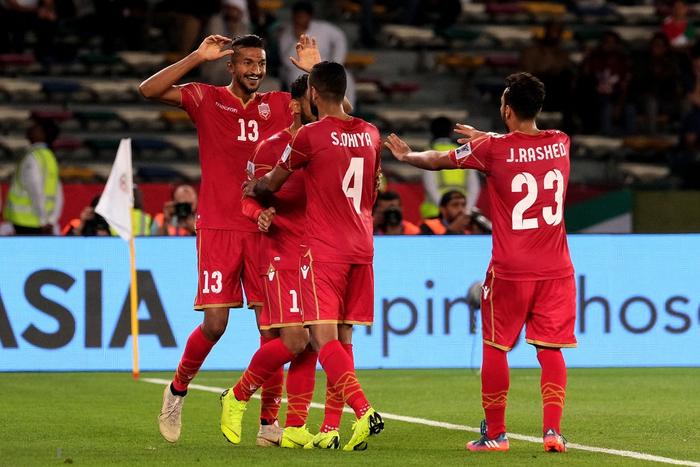 Bahrain quyết tâm khiến Thái Lan nhận trái đắng thứ 2 tại Asian Cup 2019 - Ảnh 1.