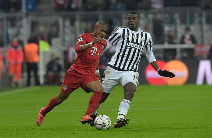 Tin chuyển nhượng 11/1: Man Utd sẵn sàng để Paul Pogba đến Juventus - Ảnh 1.