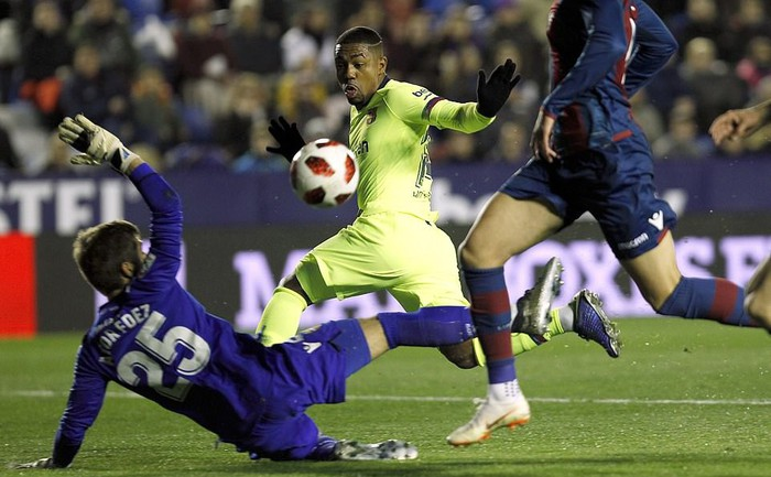 Lính đánh thuê từ Real khiến Barca ôm hận ở cúp Nhà Vua - Ảnh 4.