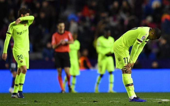 Lính đánh thuê từ Real khiến Barca ôm hận ở cúp Nhà Vua - Ảnh 1.