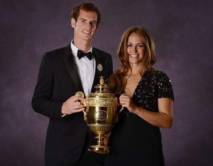 Tay vợt vĩ đại nhất Vương quốc Anh rơi nước mắt khi thông báo quyết định từ giã sự nghiệp - Ảnh 8.