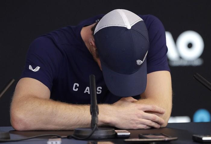 Tay vợt vĩ đại nhất Vương quốc Anh rơi nước mắt khi thông báo quyết định từ giã sự nghiệp - Ảnh 4.