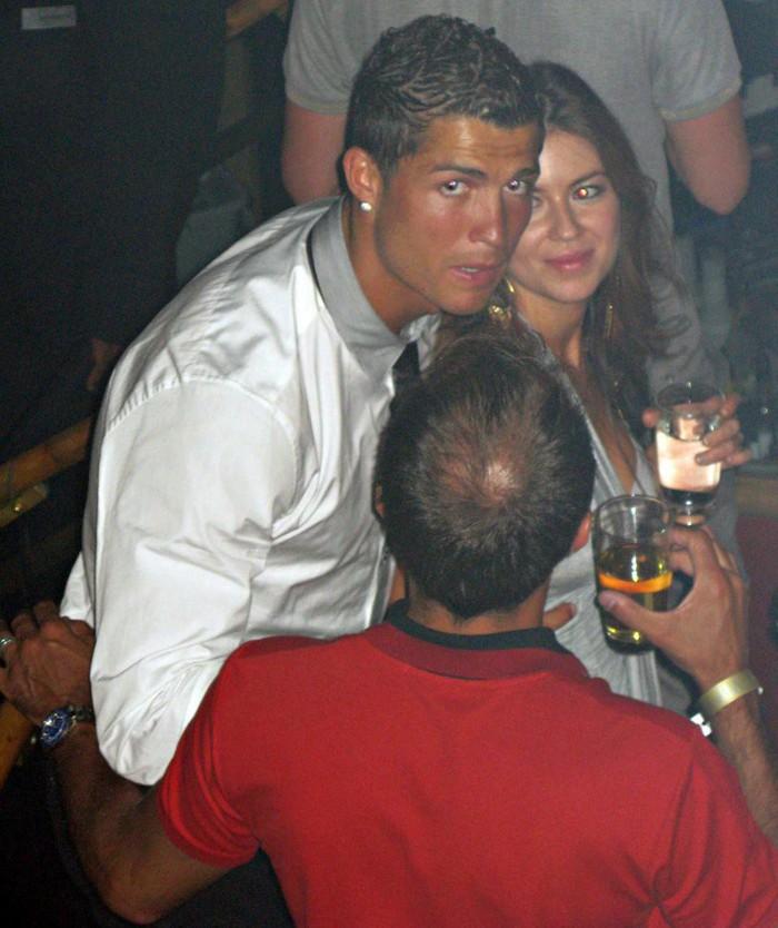 Tình cũ hợp lực, tuyên bố đưa kẻ bệnh hoạn Ronaldo ra ánh sáng công lý - Ảnh 4.