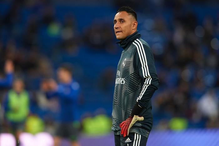 Tin chuyển nhượng 27/1: Keylor Navas rộng cửa rời Real Madrid - Ảnh 1.