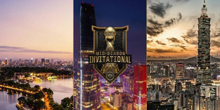 Điểm tin Esports 28/1: Giải đấu LMHT lớn thứ 2 thế giới sẽ được tổ chức tại Việt Nam - Ảnh 1.
