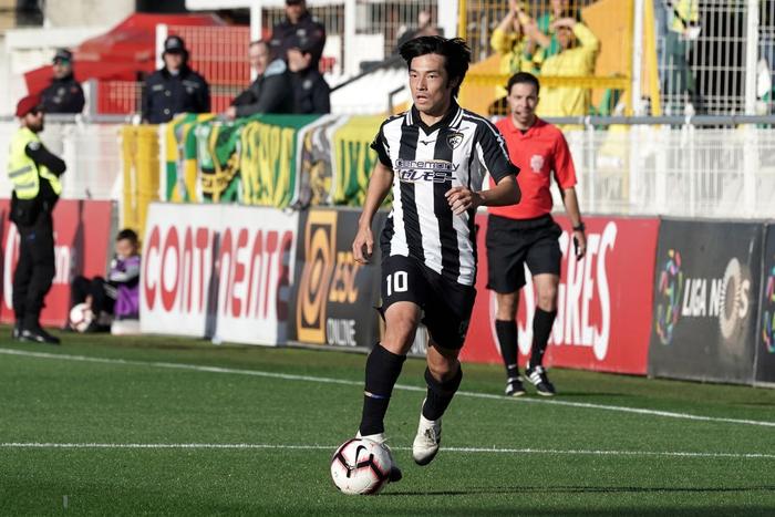 Tin chuyển nhượng 30/1: tuyển thủ Nhật Bản sắp trở thành người của PSG - Ảnh 1.