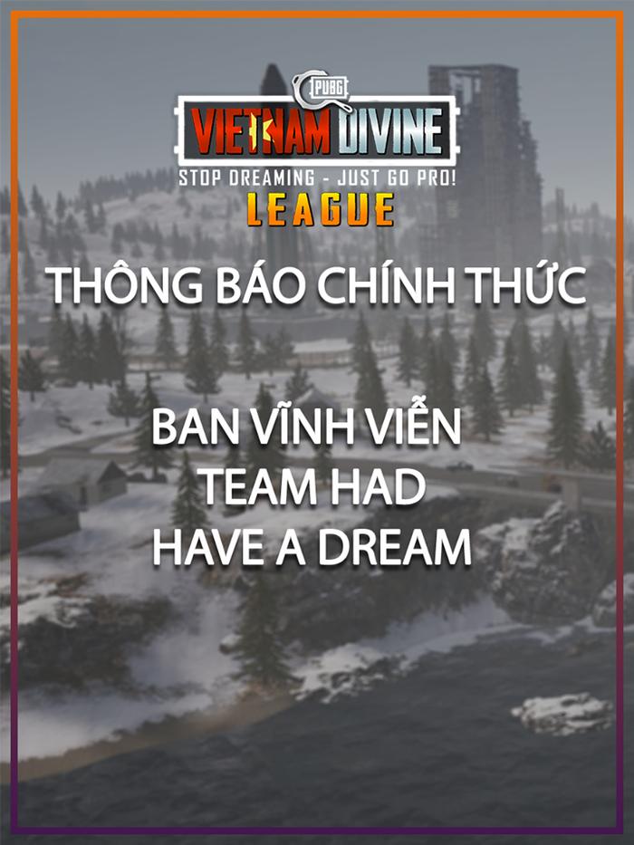 Điểm tin Esports 6/1: Tuyển thủ PUBG Việt Nam bị khóa tài khoản vĩnh viễn khi đang thi đấu - Ảnh 1.