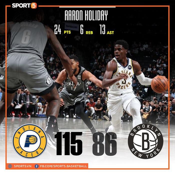 NBA 2019-2020 ngày 19/11: Boston Celtics giữ vững ngôi vị đầu BXH, Los Angeles Clippers thắng vất vả trước Oklahoma City Thunder - Ảnh 3.