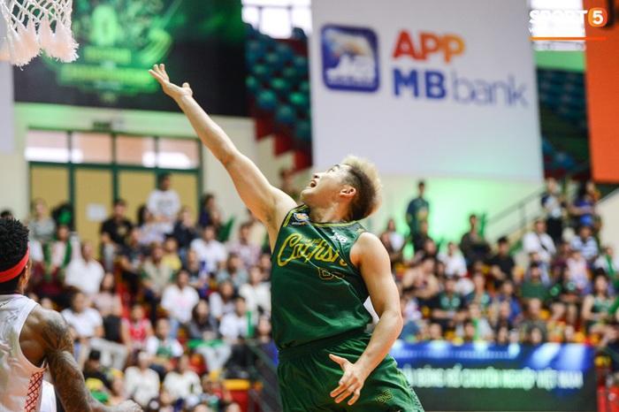 Sao bóng rổ Việt Nam tại SEA Games 30: Lê Hiếu Thành và những điều chưa biết - Ảnh 4.
