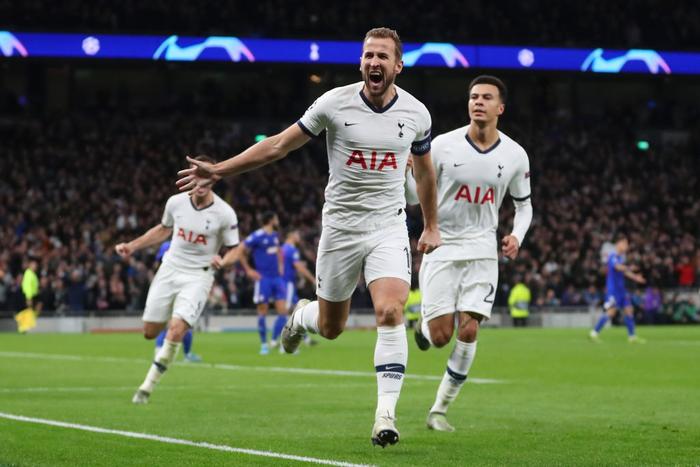 Tottenham 4-2 Olympiacos: Lội ngược dòng ngoạn mục, Mourinho có chiến thắng tưng bừng trong ngày trở lại đấu trường UEFA Champions League - Ảnh 5.