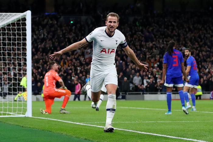Tottenham 4-2 Olympiacos: Lội ngược dòng ngoạn mục, Mourinho có chiến thắng tưng bừng trong ngày trở lại đấu trường UEFA Champions League - Ảnh 8.