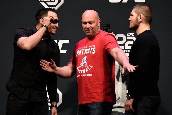 Làng MMA đón liền một lúc 2 tin vui: McGregor đã xác định được đối thủ cụ thể, kèo Khabib vs Ferguson chính thức được chốt - Ảnh 1.