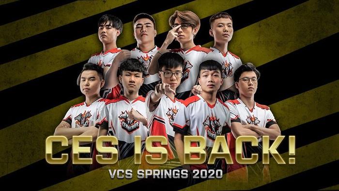 Sở hữu Xuhao, Cerberus Esports giành vé trở lại VCS mùa Xuân 2020 với thành tích bất bại - Ảnh 1.