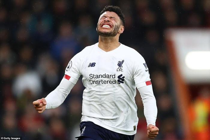 Thắng áp đảo dù thi đấu trên sân khách, Liverpool tiếp tục tiến những bước vững chắc trong cuộc đua vô địch năm nay - Ảnh 2.