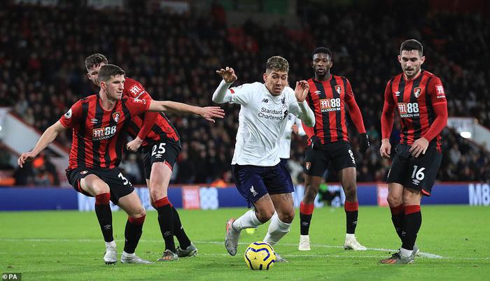 Thắng áp đảo dù thi đấu trên sân khách, Liverpool tiếp tục tiến những bước vững chắc trong cuộc đua vô địch năm nay - Ảnh 5.