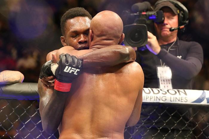 Hạ gục võ sĩ MMA xuất sắc nhất mọi thời, tay đấm bất bại gửi chiến thư tới toàn thế giới - Ảnh 9.