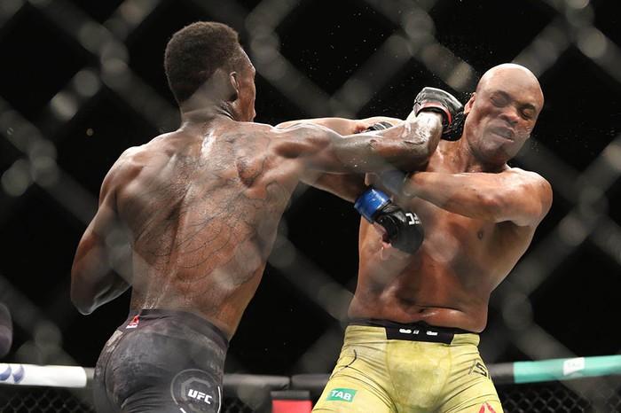 Hạ gục võ sĩ MMA xuất sắc nhất mọi thời, tay đấm bất bại gửi chiến thư tới toàn thế giới - Ảnh 7.