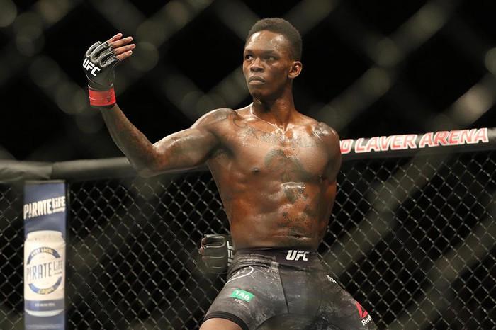 Hạ gục võ sĩ MMA xuất sắc nhất mọi thời, tay đấm bất bại gửi chiến thư tới toàn thế giới - Ảnh 5.