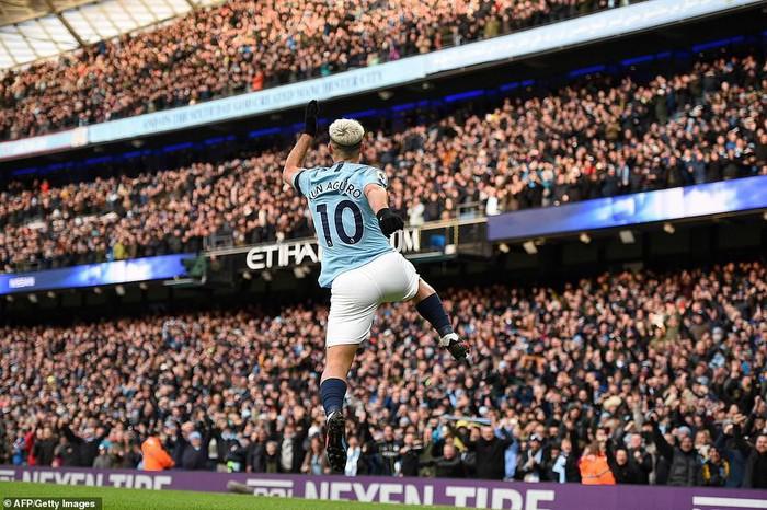 Bạn thân của Messi lại ghi 3 bàn, Man City hủy diệt Chelsea 6 bàn không gỡ, đòi lại ngôi đầu bảng từ tay Liverpool - Ảnh 10.