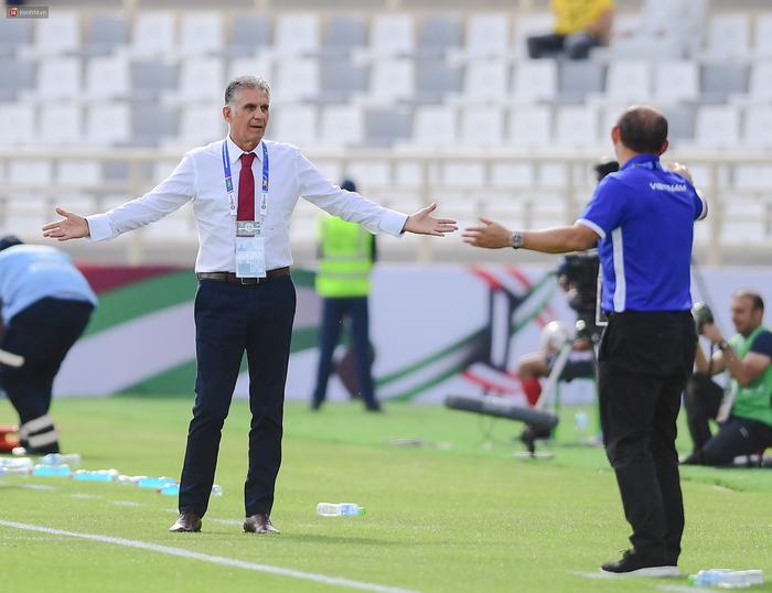 Cựu HLV tuyển Iran tiết lộ sốc: Chúng tôi không có tiền, phải nhờ Qatar hỗ trợ trước Asian Cup 2019 - Ảnh 2.