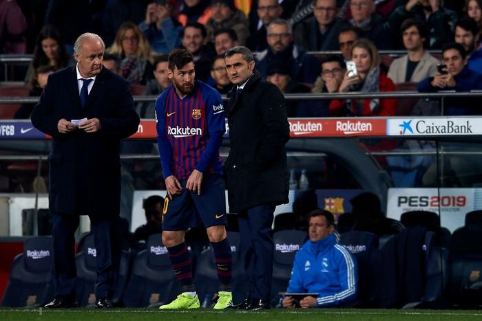 Cầm chân Barcelona tại Camp Nou, Real Madrid giành lợi thế ở bán kết Cúp Nhà vua Tây Ban Nha - Ảnh 8.