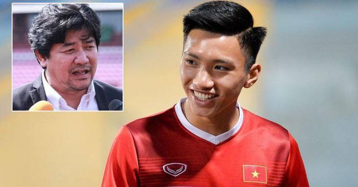 Muangthong United thể hiện tham vọng muốn sở hữu Văn Hậu - Ảnh 1.