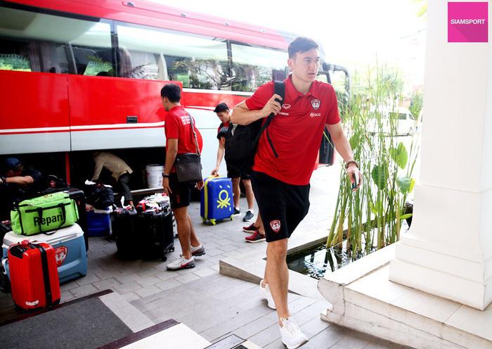 Văn Lâm có trận đấu ra mắt đội bóng mới trên đất Campuchia vào tối 09/02? - Ảnh 4.