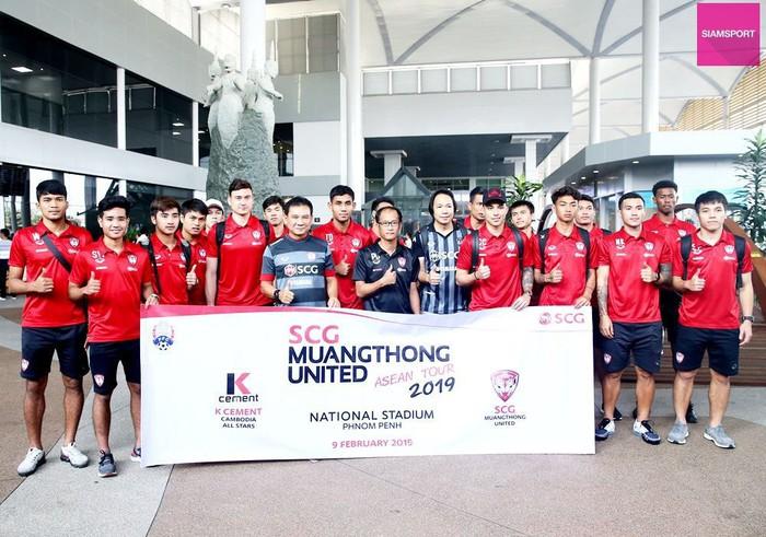 Văn Lâm có trận đấu ra mắt đội bóng mới trên đất Campuchia vào tối 09/02? - Ảnh 5.