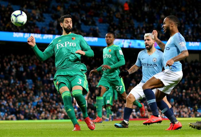 Ghi 3 bàn thắng thần tốc đầu hiệp hai, Man City cho Liverpool hít khói trong cuộc đua vô địch Ngoại hạng Anh - Ảnh 4.