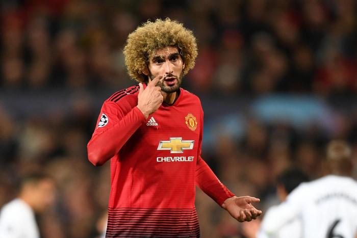 Cựu sao Manchester United giã từ sự nghiệp quốc tế - Ảnh 1.
