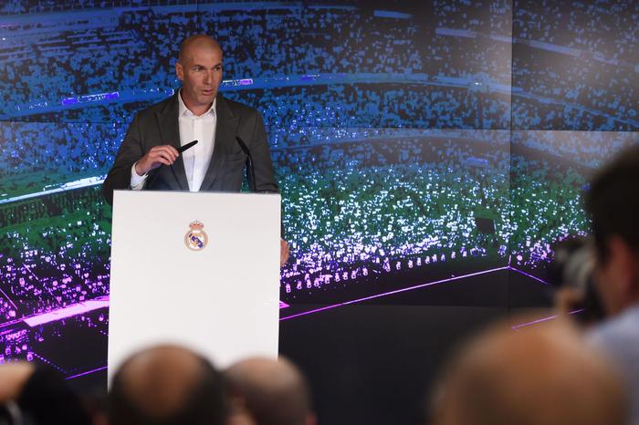 Zidane trở lại Real Madrid là khởi đầu cho cơn ác mộng của Chelsea - Ảnh 1.