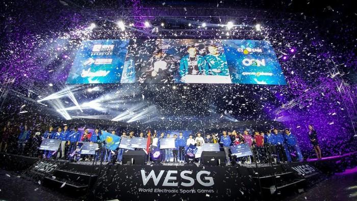 Điểm tin Esports 12/3: Nhìn qua thành tích của các đội tuyển Việt Nam tại sự kiện WESG 2018 - Ảnh 4.