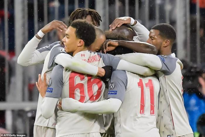 4 đội bóng Anh vào tứ kết Champions League: Kỷ nguyên thống trị mới sắp mở ra - Ảnh 1.