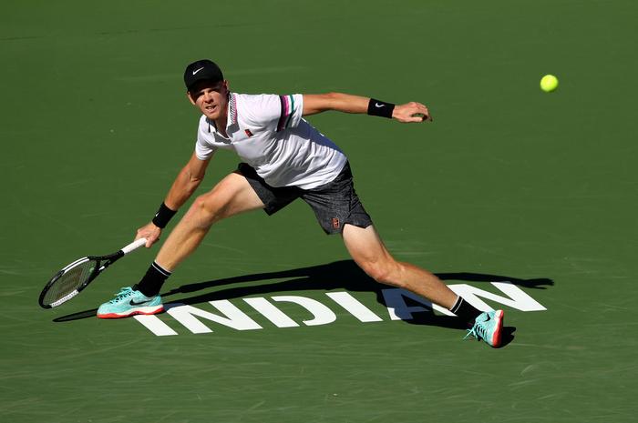 Federer dạo chơi vào tứ kết Indian Wells, còn cách đại chiến với Nadal 1 trận nữa - Ảnh 5.