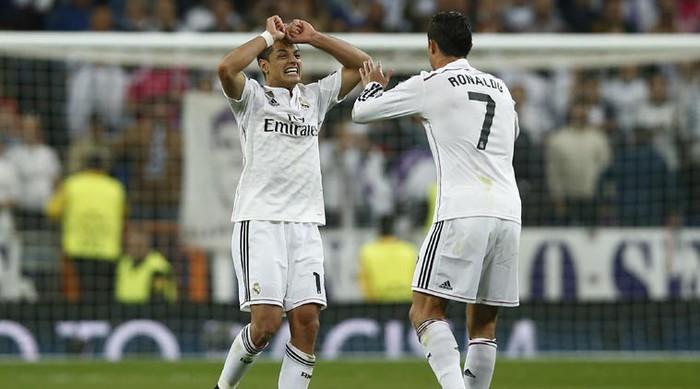 Ronaldo - thần chết gieo rắc nỗi kinh hoàng cho Atletico Madrid suốt 5 năm qua - Ảnh 3.