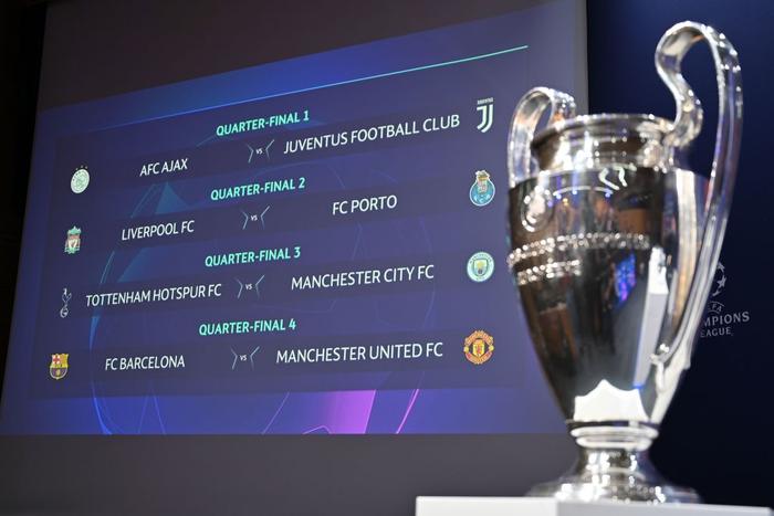 Kịch bản hoàn toàn khả thi: Ronaldo sẽ đối đầu Messi ở chung kết Champions League. - Ảnh 3.