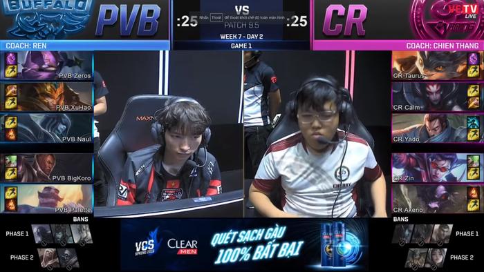 Xuhao ra mắt VCS Mùa Xuân 2019 với chiến thắng 2-0 áp đảo trước Cherry Esports - Ảnh 1.