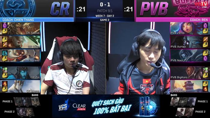 Xuhao ra mắt VCS Mùa Xuân 2019 với chiến thắng 2-0 áp đảo trước Cherry Esports - Ảnh 4.