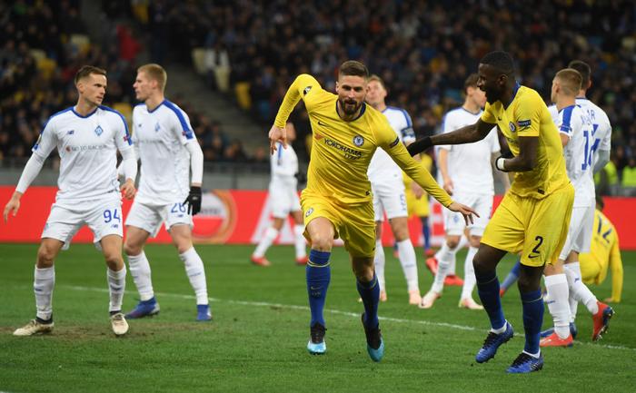 Siêu chân gỗ nổ tưng bừng, Chelsea vùi dập đối thủ 8-0 ở Europa League - Ảnh 2.